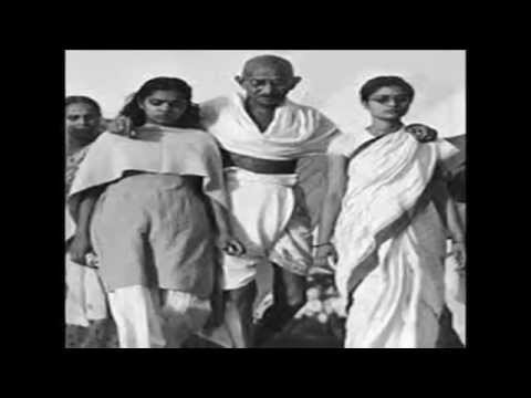 10 Shocking Secrets Of Mahatma Gandhi's Life No One Knows video