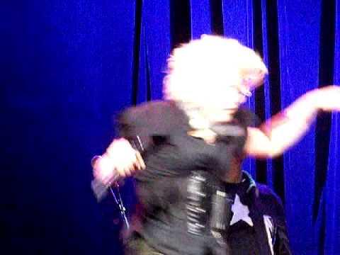 Cyndi Lauper - Can