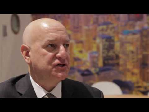 WTM 2016: Tom Garzilli, chief marketing officer, Brand USA