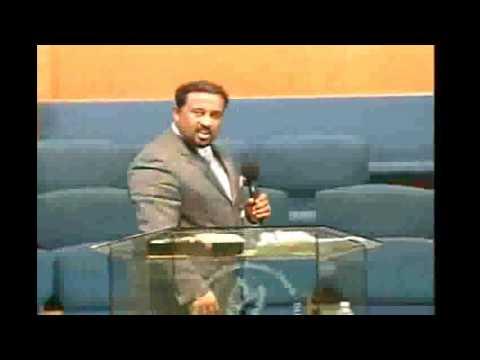 Amharic Sebket Pastor Dawit Ante Maneh video