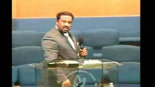 "AMHARIC SEBKET BY PASTOR DAWIT MOLALEGN ""ANTE MANEH"""