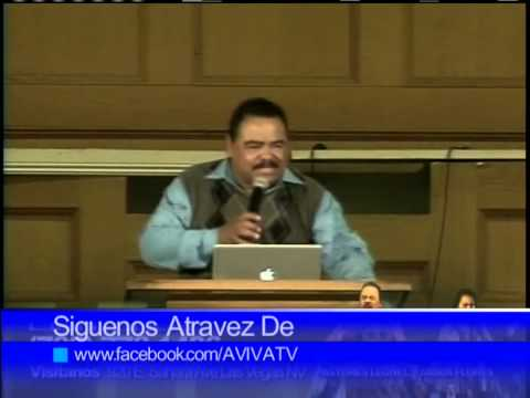 Pastor Leonel Flores La Historia de Ezequias
