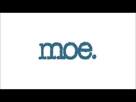 moe. - Head - 11-30-03 - Palace Theater - Albany, NY