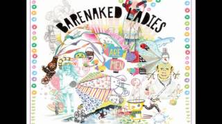 Watch Barenaked Ladies Maybe Not video