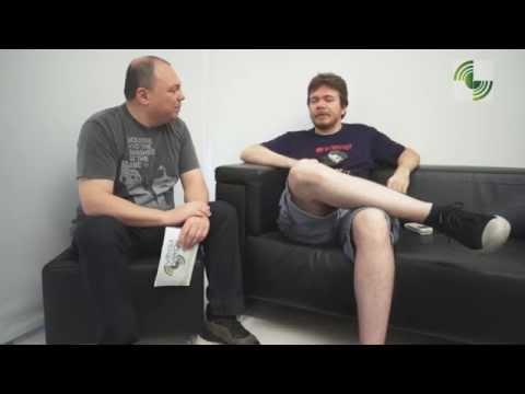Vitrola Verde 053 - Cesar Gavin entrevista o jornalista e crítico de cinema Roberto Sadovski