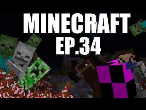 Minecraft Episodio 34 - Los Secretos de Vandalia