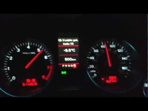 Audi A8 D3 4.2 Quattro LPG Landi Renzo + Chip