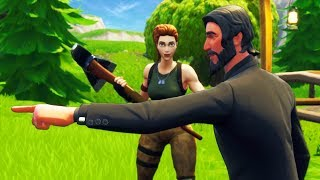 How To Train Your Noob | A Fortnite Film