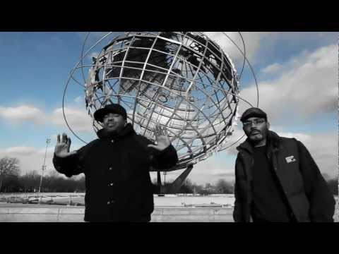 NORE aka PAPI feat. Large Professor - Built Pyramids