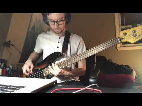 The Killers - Mr Brightside - Bass Cover MP3