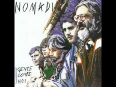 Nomadi - Colpa Della Luna