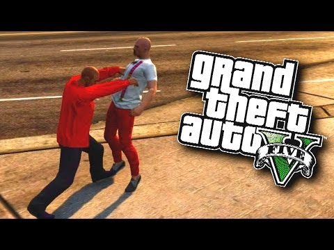 GTA 5 Funny Moments #108 With The Sidemen (GTA V Online Funny Moments)
