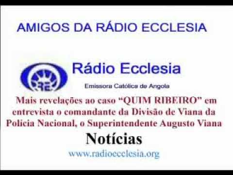 Mais revelações sobre o caso QUIM RIBEIRO