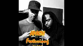 APACH Featuring Luss Numba one SME RIDDIM (DON SHORTY)