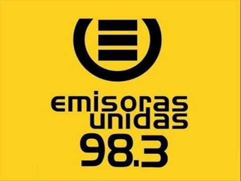 08-02-12, Emisoras Unidas, Entrevista con Viceministro Dorval Carías