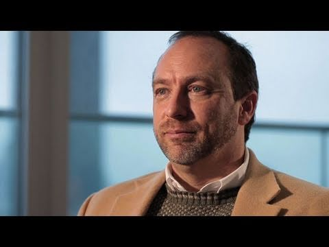 10 Questions for Jimmy Wales