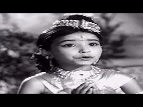 Vanamaali Vaikuntapathe - Parvathi Kalyana - Dr.Rajkumar Hit...