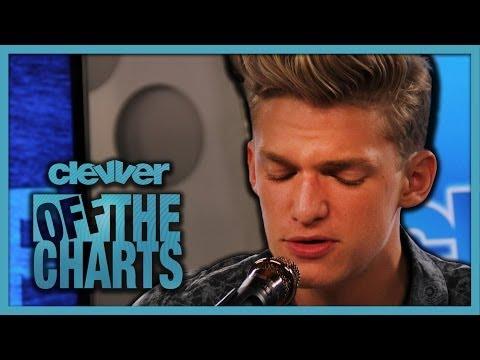 Cody Simpson - La Da Dee (Live @ ClevverTV, 2013)