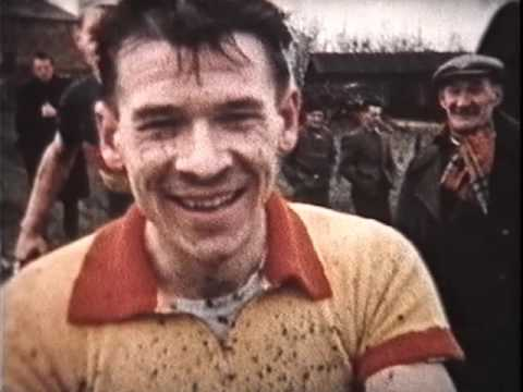 1960 Tyneside Vagabonds CC Cyclo-cross - Vintage Cycling