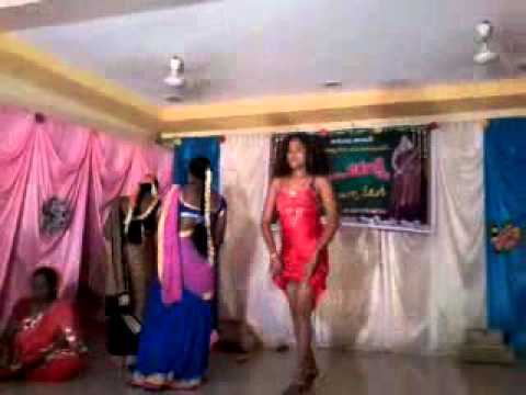 Eluru Hijra Dance video