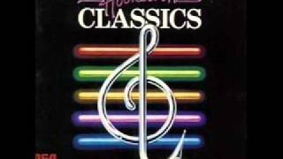 The Royal Philharmonic Orchestra Hooked On Classics Parts 1