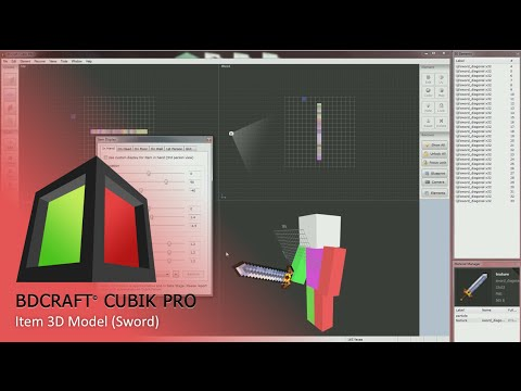 how to get bdcraft cubik pro for free