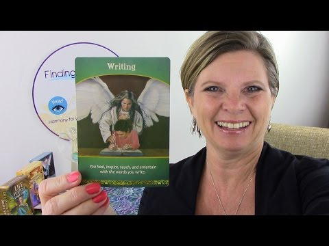 ARIES July 2016 Angel Reading