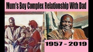 The Jonathan Toroitich Moi Kenyans Never Knew