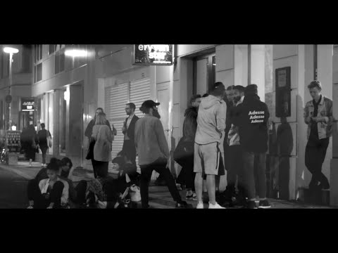 """""""FACES"""" Exhibition at Seven Star Gallery Berlin   Official Aftermovie"""