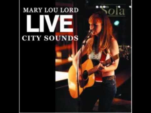 Mary Lou Lord - Half Right (Heatmiser/Elliott Smith Cover)
