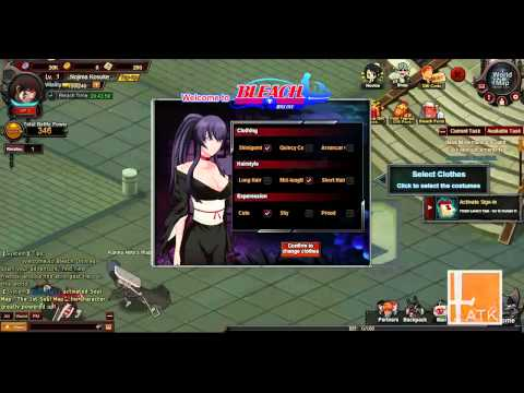 Game For Fans Of Anime! video