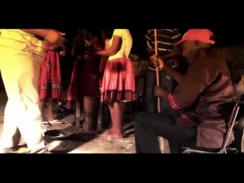 Mr Rhee Meifano Lange (official Video)  Namibian 2015 video