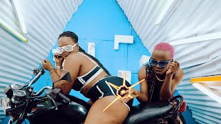 Kirikou Akili - BINUA ft Big Fizzo (Official Video)
