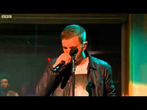 Plan B ill Manors BBC Radio 1 Live Lounge 2012