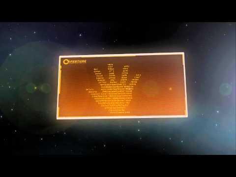 [Portal 2] Want You Gone - Fan Music Video
