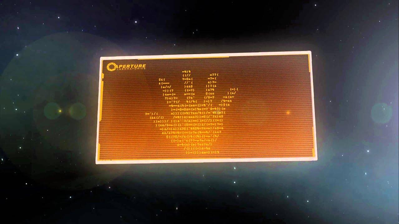 Fan-Made: Video musical de Portal 2