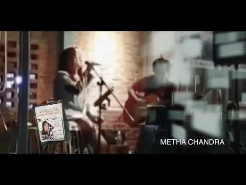 Download METHA CHANDRA & Mr. G with KOPI KELENTENG GIG - wreaking ball, my all cover &  present I LOVE MONDAY Mp4 baru