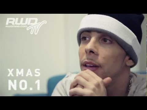 Dappy Talks N-Dubz Reunion, Tarzan 2, Bedroom Rappers & More With RWD TV
