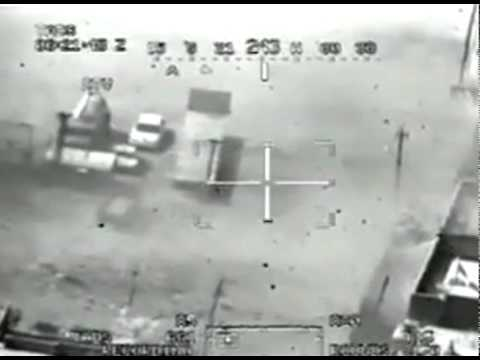 WikiLeaks raw US Apache footage