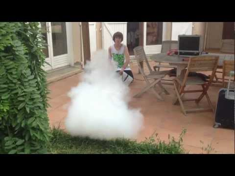 Machine à fumée Stagetech SPF2