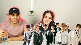 F*CK YES!!! REACTING TO NCT 127 (K-POP)