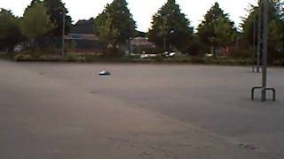 rc bmw in action