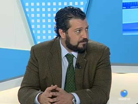 Popular TV Noticias Madrid - 21/11/2008