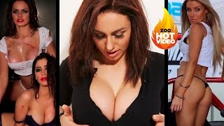 The SEXIEST GIRLS of ZOO WEEKLY 2014 compilation! (Over 20 hot babes!)  | Babes!
