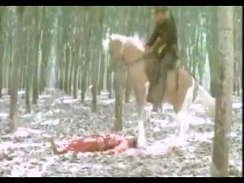 Film: Si Pitung Ditembak Peluru Emas (klip) - TAMAT