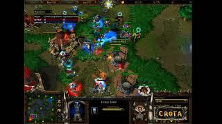 Lyn (Orc) vs Romantic (HU) - G3 - WarCraft 3 - WC1927