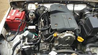 DDIS 1.3L DIESEL ENGINE IN GYPSY KING (9429755025)....