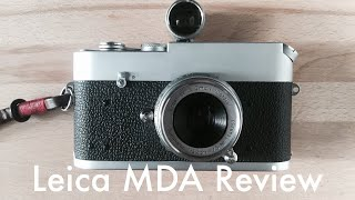 Leica MDa Camera Review