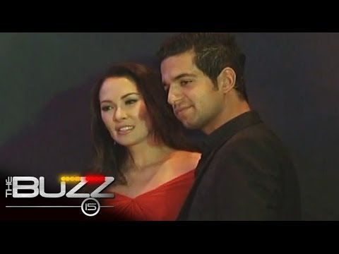 Does Ruffa have a new man in his life?