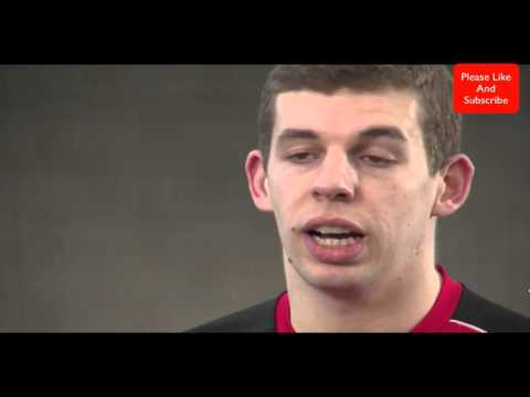 A little chat with Jon Flanagan on his idols, moving up to Melwood and first team